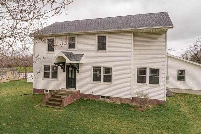 4933 Ardmore Avenue, Fort Wayne, IN 46809 (MLS #202011662) :: Hoosier Heartland Team | RE/MAX Crossroads