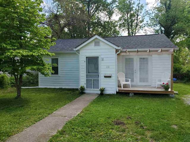 130 N Roosevelt Street, Bloomington, IN 47408 (MLS #202011881) :: Anthony REALTORS