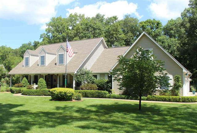 11683 N Briarwood Dr, Monticello, IN 47960 (MLS #202012067) :: The Carole King Team