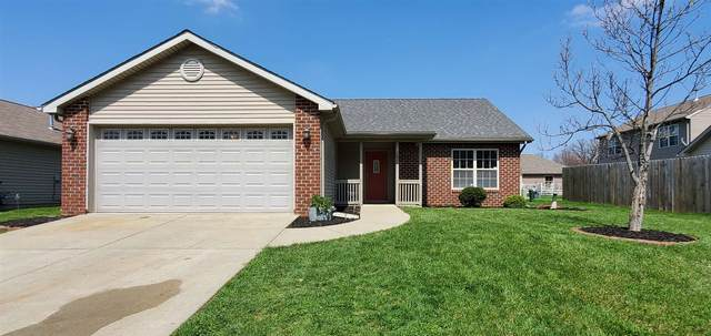 504 Plantation Way, Lafayette, IN 47909 (MLS #202012193) :: The Romanski Group - Keller Williams Realty