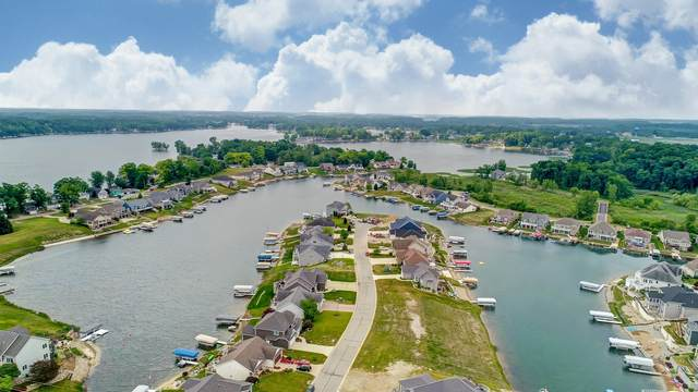 190 Lane 283 Hamilton Lake Lot 60, Hamilton, IN 46742 (MLS #202012965) :: The Dauby Team