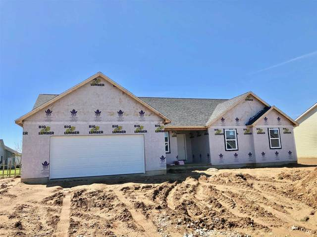 4343 E Duffy Drive, Syracuse, IN 46567 (MLS #202013587) :: Anthony REALTORS