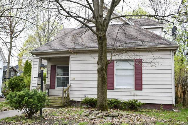 913 Leland Avenue, South Bend, IN 46616 (MLS #202014820) :: Anthony REALTORS