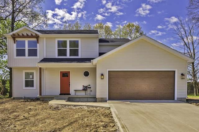 6606 Orangewood Court, Fort Wayne, IN 46825 (MLS #202015651) :: TEAM Tamara