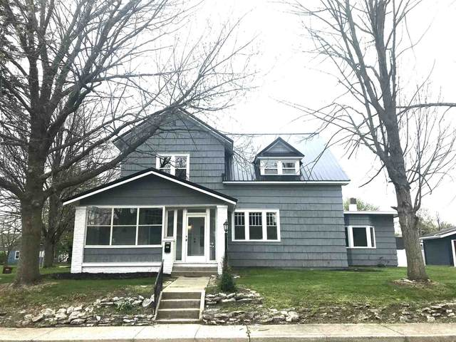 303 E South Street, Bluffton, IN 46714 (MLS #202015734) :: The ORR Home Selling Team