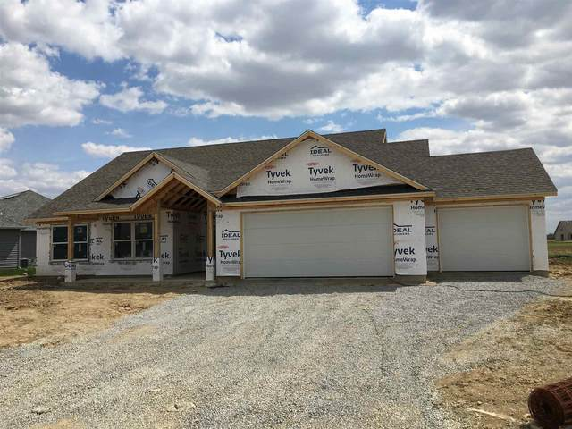 2537 Tiger's Trail Trail, Decatur, IN 46733 (MLS #202015811) :: Anthony REALTORS