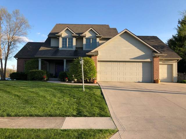 10118 Buttonwood Pass Street, Leo, IN 46765 (MLS #202016195) :: TEAM Tamara