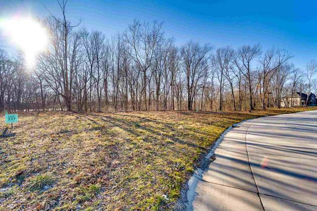 4287 Admirals Landing Dr - Lot 231, Lafayette, IN 47909 (MLS #202016332) :: The Carole King Team