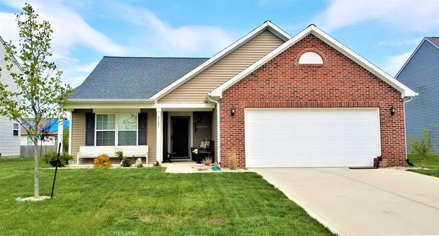 4105 Starkey Drive, Marion, IN 46953 (MLS #202016429) :: Anthony REALTORS