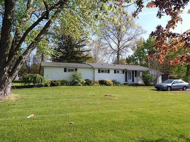 627 E Spring Street, Bluffton, IN 46714 (MLS #202016750) :: The ORR Home Selling Team