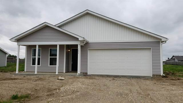 306 Shrack Lane Lot 24, Dunkirk, IN 47336 (MLS #202016987) :: Parker Team