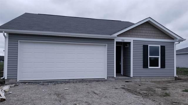 308 Shrack Lane Lot 23, Dunkirk, IN 47336 (MLS #202016990) :: The ORR Home Selling Team