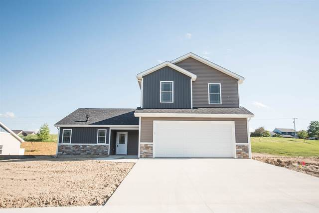 818 Fairhaven Court, Angola, IN 46703 (MLS #202017241) :: TEAM Tamara