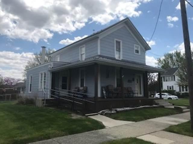 547 German Street, Huntington, IN 46750 (MLS #202017956) :: Anthony REALTORS