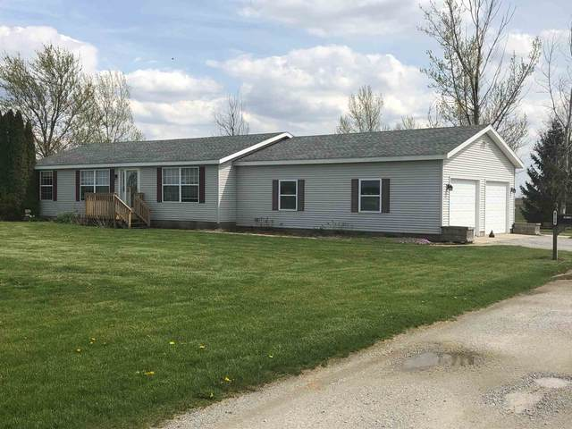 6756 E 700 N Road, Monticello, IN 47960 (MLS #202018232) :: The Carole King Team