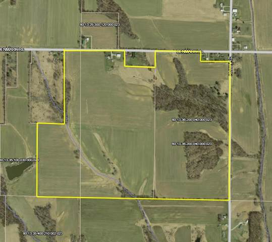 14410 Denmark Rd, Coal City, IN 47427 (MLS #202018285) :: Parker Team