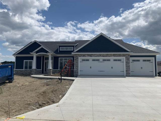 11632 Baikal Pass, Fort Wayne, IN 46818 (MLS #202019098) :: Anthony REALTORS