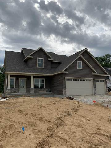 4660 S Triple Crown Drive, Bloomington, IN 47404 (MLS #202019162) :: The Dauby Team