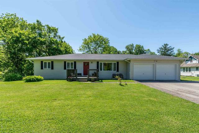 6140 E State Road 45, Bloomington, IN 47408 (MLS #202019810) :: Anthony REALTORS