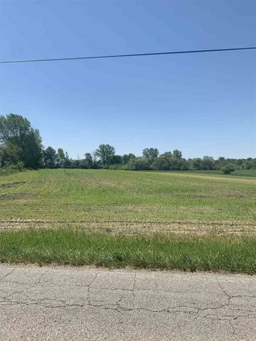 VACANT LAND W Bethel Avenue, Yorktown, IN 47396 (MLS #202019951) :: The ORR Home Selling Team