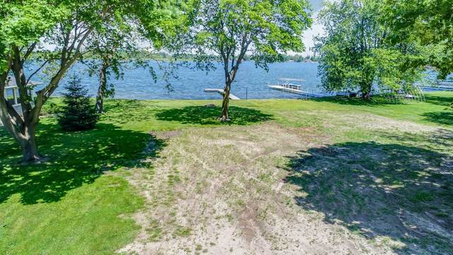 69 Ems C22 Lane, Warsaw, IN 46582 (MLS #202021434) :: Anthony REALTORS
