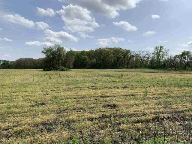 **** E 850 S., Knox, IN 46534 (MLS #202021483) :: The Dauby Team