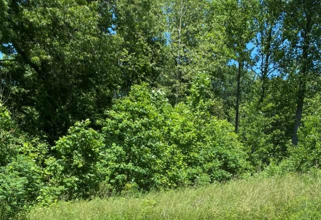 LOT 3 Shady Lane, Solsberry, IN 47459 (MLS #202021532) :: Parker Team