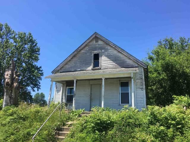 2214 S Branson Street, Marion, IN 46953 (MLS #202021801) :: The Romanski Group - Keller Williams Realty