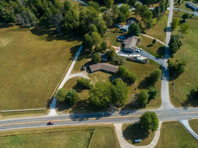 8560 W State Road 46, Gosport, IN 47433 (MLS #202022085) :: Parker Team