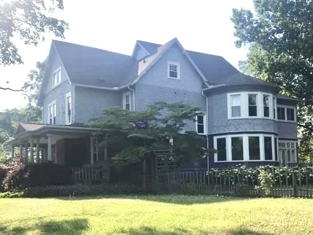 810 W Spencer Avenue, Marion, IN 46952 (MLS #202023236) :: The Romanski Group - Keller Williams Realty