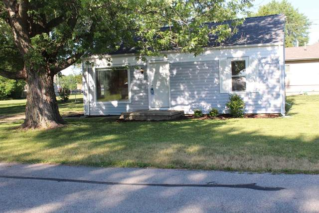 208 S Williams Street, Selma, IN 47383 (MLS #202023855) :: The ORR Home Selling Team