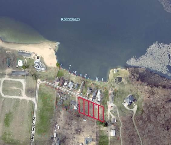 Lot 25, 24 Ideal Beach Road, Elkhart, IN 46514 (MLS #202024839) :: Anthony REALTORS