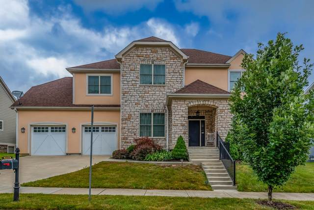 1909 S Hawksmoore Drive, Bloomington, IN 47401 (MLS #202025199) :: Anthony REALTORS