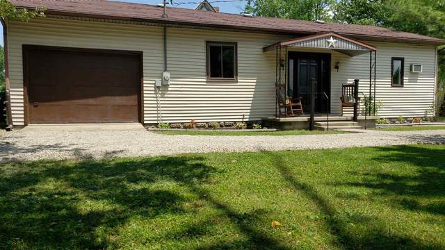 342 Randolph Street, Parker City, IN 47368 (MLS #202025209) :: The ORR Home Selling Team