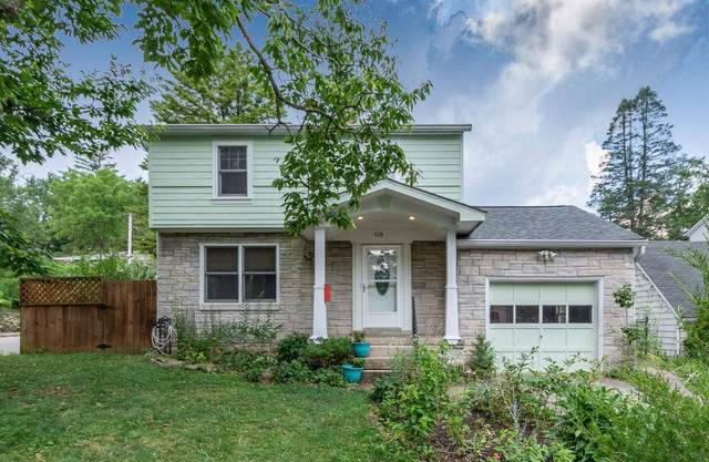 528 S Highland Avenue, Bloomington, IN 47401 (MLS #202026221) :: Parker Team