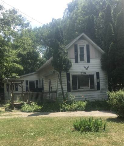525 W Indiana Avenue, Eaton, IN 47338 (MLS #202026238) :: The ORR Home Selling Team