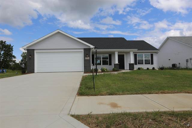 17378 Hummelstone Run, Huntertown, IN 46748 (MLS #202026822) :: Anthony REALTORS