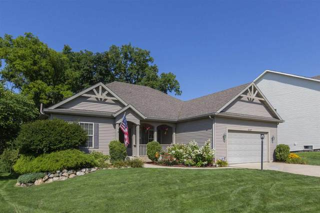53127 Turning Leaf Drive, South Bend, IN 46628 (MLS #202027499) :: Anthony REALTORS