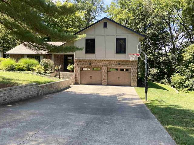 2528 S Buttonwood Lane, Bloomington, IN 47401 (MLS #202030061) :: Anthony REALTORS