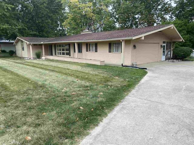 213 Sunset Shore, Kendallville, IN 46755 (MLS #202030120) :: Aimee Ness Realty Group