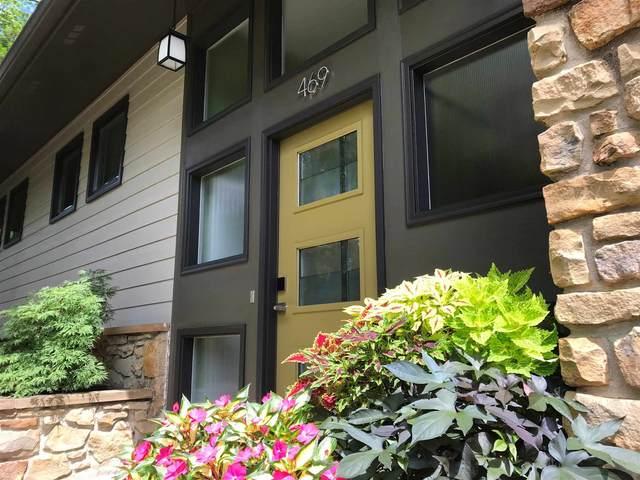 469 E Kenwood Place, Bloomington, IN 47408 (MLS #202030580) :: Hoosier Heartland Team | RE/MAX Crossroads