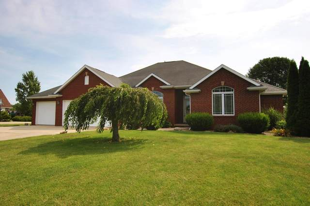 4932 S 650 W, Russiaville, IN 46979 (MLS #202031257) :: The Romanski Group - Keller Williams Realty