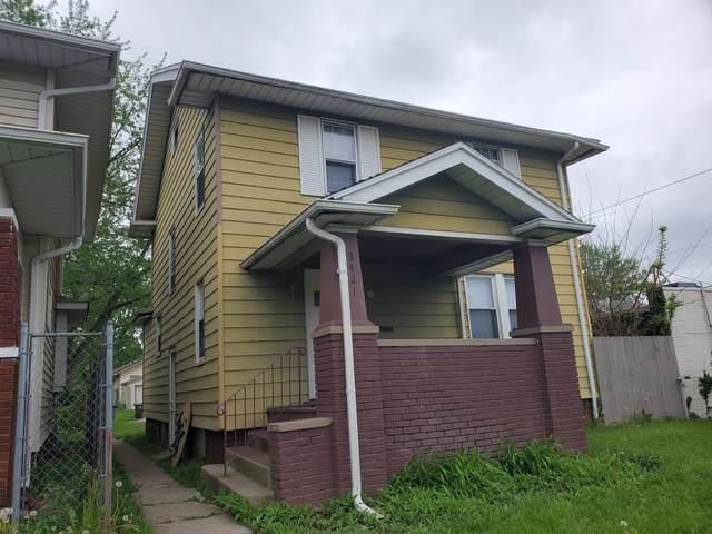 3421 Smith Street, Fort Wayne, IN 46806 (MLS #202031508) :: Hoosier Heartland Team | RE/MAX Crossroads