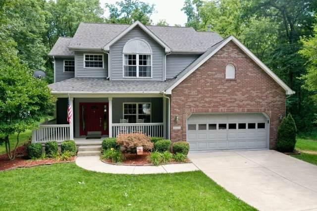 11555 Corwin Drive, Romney, IN 47981 (MLS #202031628) :: The Romanski Group - Keller Williams Realty