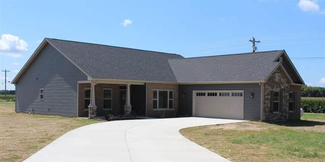 12986 W Springdale Court, Monticello, IN 47960 (MLS #202031977) :: The Romanski Group - Keller Williams Realty