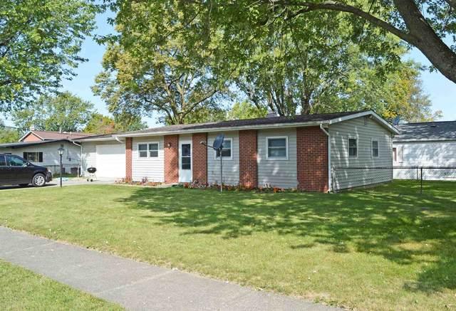 743 E Crestview Drive, Marion, IN 46952 (MLS #202032160) :: The Romanski Group - Keller Williams Realty