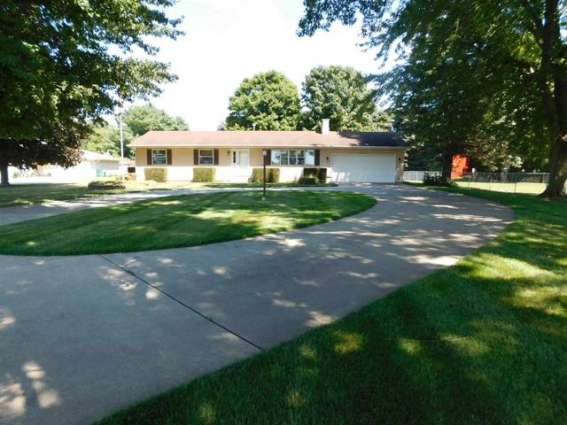 67732 State Rd 15, New Paris, IN 46553 (MLS #202032168) :: The Natasha Hernandez Team