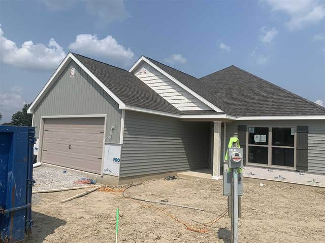 9292 Sage Hill Drive, Fort Wayne, IN 46818 (MLS #202033839) :: Hoosier Heartland Team | RE/MAX Crossroads