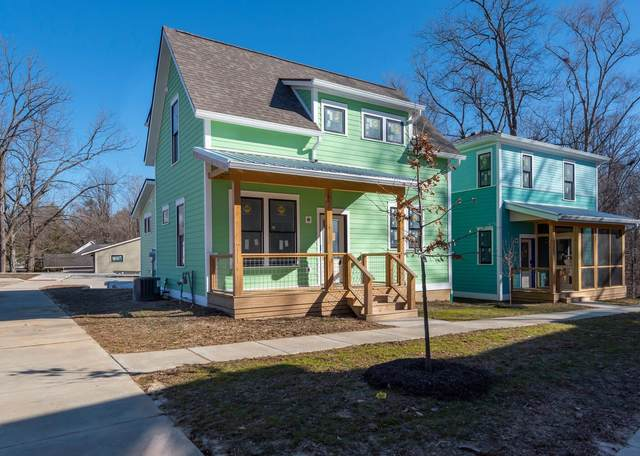 1320 E Short Street, Bloomington, IN 47401 (MLS #202034747) :: Aimee Ness Realty Group