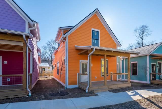1332 E Short Street, Bloomington, IN 47401 (MLS #202034755) :: Parker Team